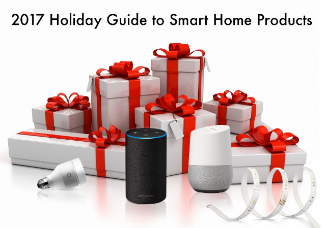 Affordable Smart Home Products Cheap Smart Home Products