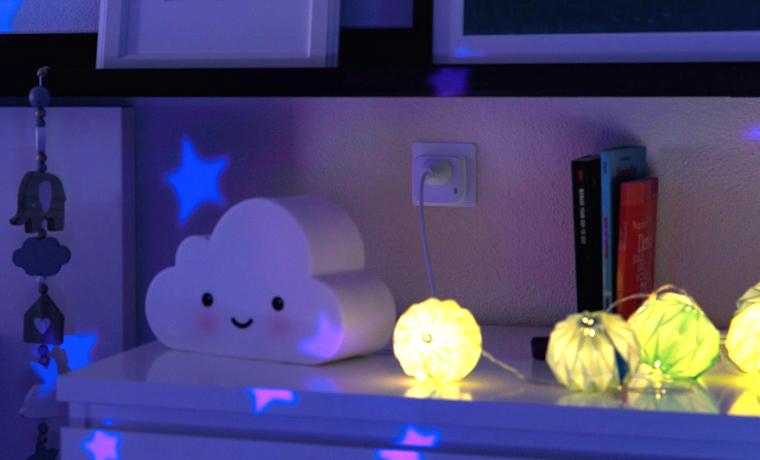 Elgato Eve Energy Scenes Bedtime