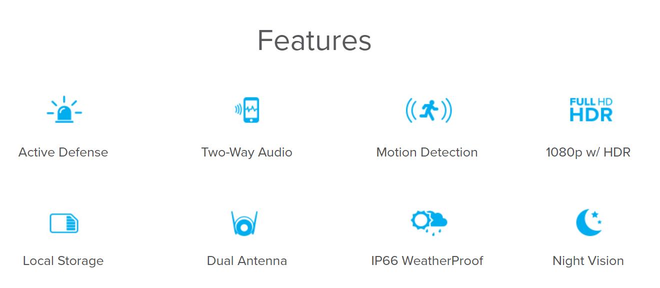 EzGuard 1080 - EZVIZ App and Smart Home Review | Smarter