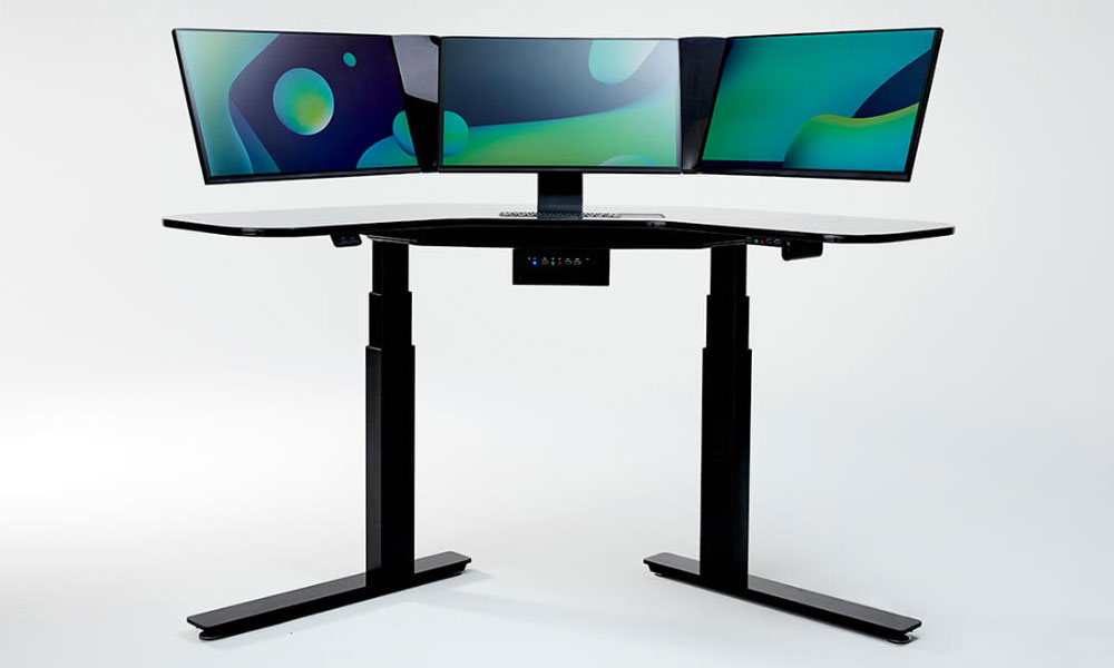 Cemtrex Smart Desk CES 2019 Pepcom Digital Experience Las Vegas 2019